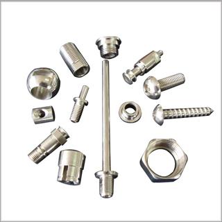 不銹鋼釘線/螺絲線制成的產品